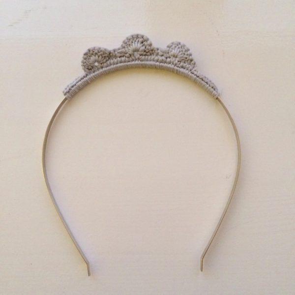 tiara grey