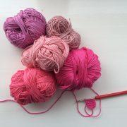 yarn crochet
